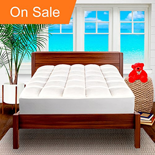 Best Price Mattress 4 Memory Foam Mattress Topper Twin