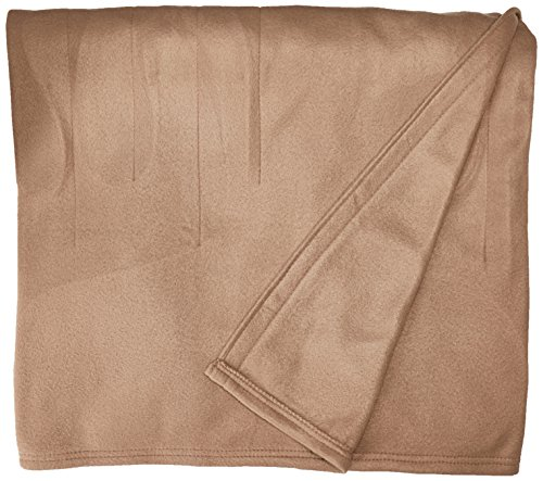 Sunbeam Quilted Fleece Heated Blanket With Easyset Pro