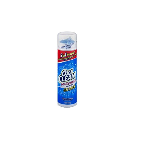 Zout Triple Enzyme Formula Laundry Stain Remover Spray 22