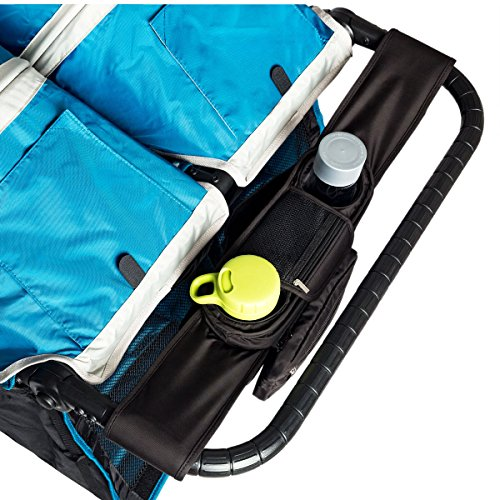 Baby Jogger Liquid Holster Cup Holder City Select Skrowkni