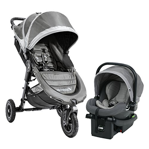 Universal Baby Jogger Parent Console Skrowkni