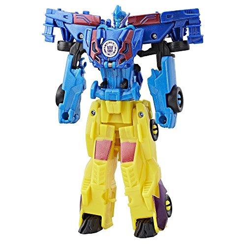 8.5-inch Robots in Disguise Combiner Force Team Combiner Menasor Transformers