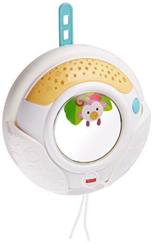 Vtech Baby Lullaby Bear Crib Projector Skrowkni