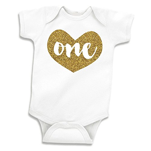 Clothing Shoes Jewelry Baby Girls First Birthday Outfit Girl One Year Old