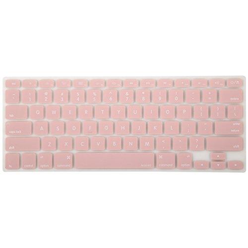 "Black Quatrefoil Keyboard Skin Cover for Macbook Pro 13/"" 15/"" 17/""// New Air 13/"""