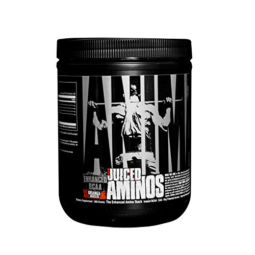 Animal Fury Pre Workout Energy Supplement With Amino Acids