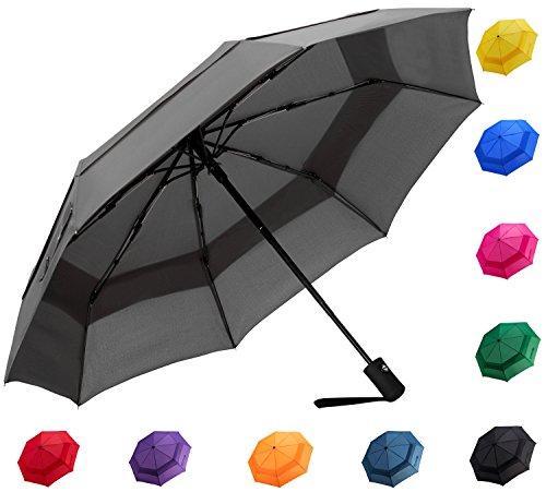 aacd24171284 Fidus Ultra light Mini Compact Travel Umbrella – Windproof Portable ...