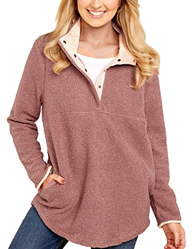 f37a8d10a5 ... Fleece Pullover. 0. X-large  fits bust 41