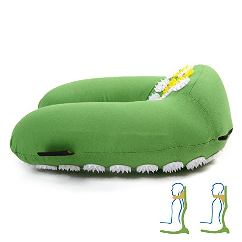 AcuSpur™ Acupressure Wrap/Headband for Neck and Head Pain ...