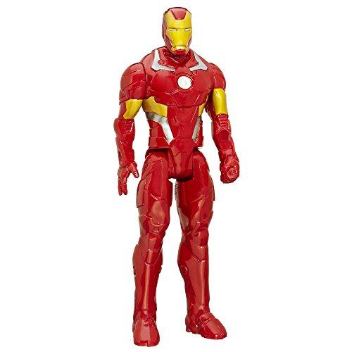 IRON MAN Marvel Avengers Titan Hero Series 12-inch Figure comic gift fan action